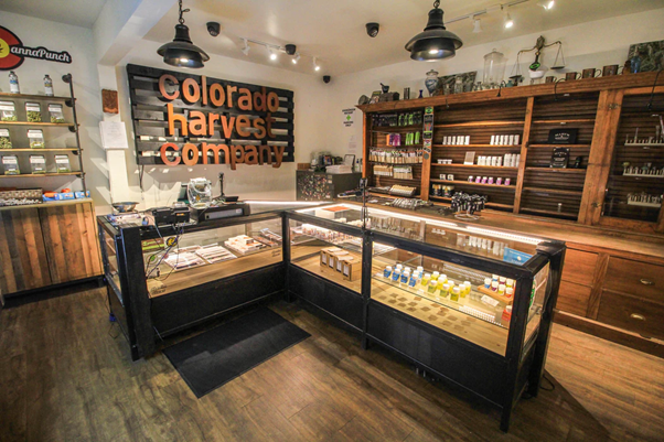 First-Time Visitors: How to Buy Marijuana From a Dispensary