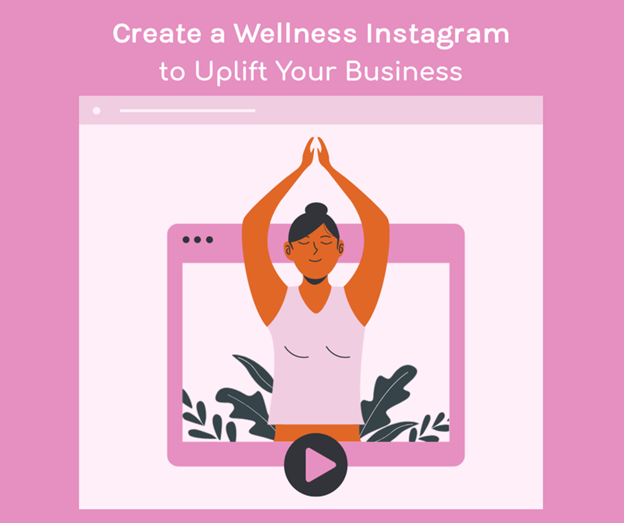 wellness instagram