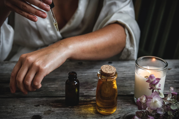 3 Benefits of Using CBD Infused Massage Therapy