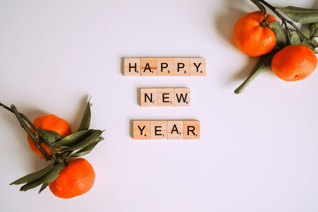 4 Healthy, Measurable, and Achievable New Year's Resolutions