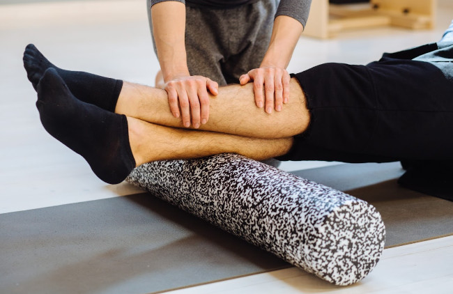 Is It Safe To Exercise After A Massage?