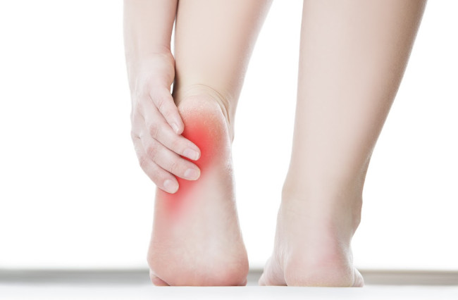 4 Tips That May Prevent Heel Pain