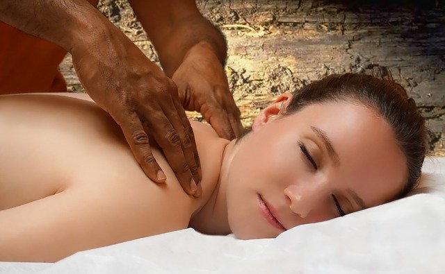 SPA-procedures: Features and Benefits for the Body
