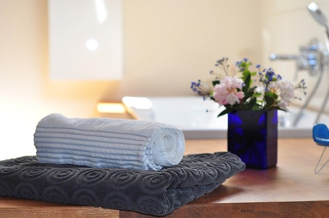 How to Set the Right Mood In Your Spas Treatment Rooms