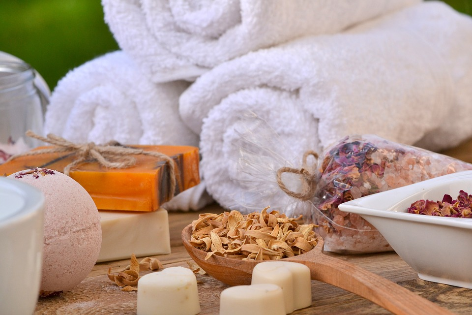4 Quick and Easy Ways to Improve Your Spa's Marketing