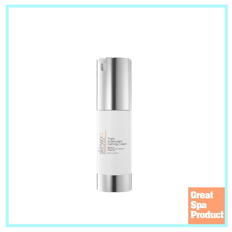 Triple Antioxidant Calming Cream from Skinworx
