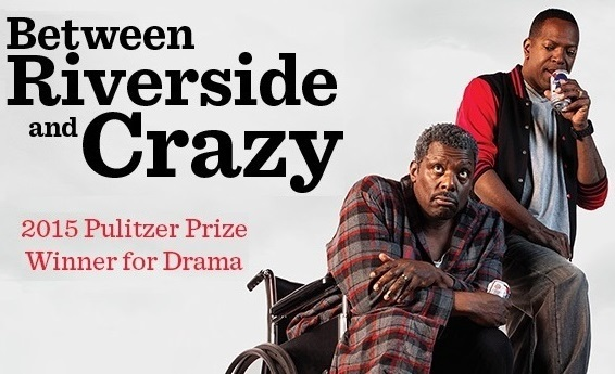 Between Riverside and Crazy | Steppenwolf Theater, July 6th, 2016