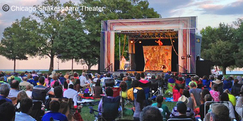 """""""Romeo and Juliet"""" 