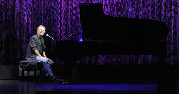 A Whole New World of Alan Menken | Auditorium Theatre, March 30th, 2019