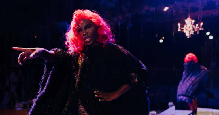 At The Wake of a Dead Drag Queen | The Story Theatre, September 6th, 2019