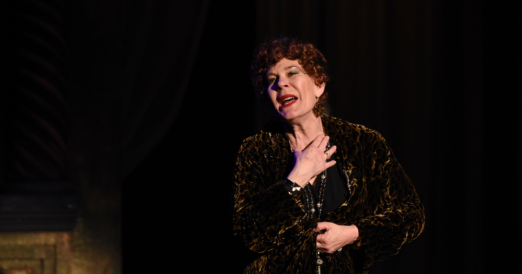Sunset Boulevard | Porchlight Music Theatre, October 19th, 2019