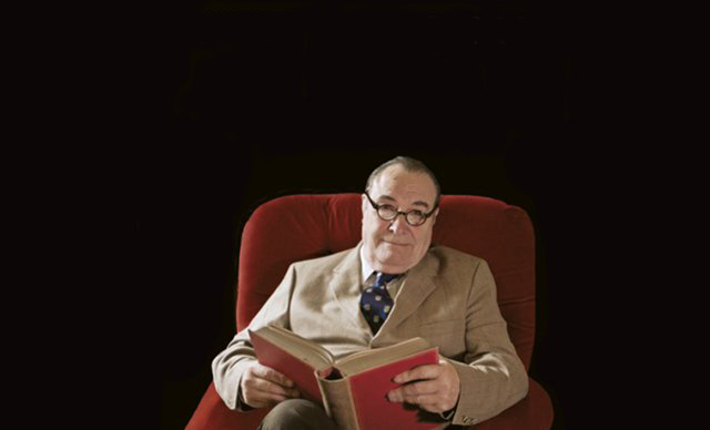 AN EVENING WITH C.S. LEWIS | Broadway Playhouse, October 22nd, 2019