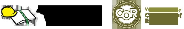 Bunch ACSA and COR logo
