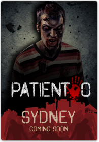 Zombie Attraction Sydney