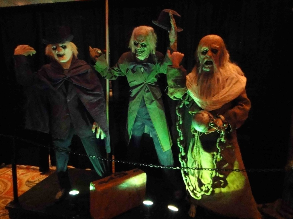 Haunted Mansion Spooky Empire