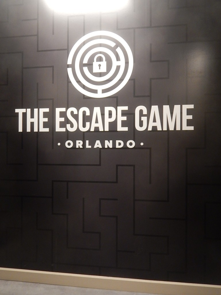 Escape Game Orlando