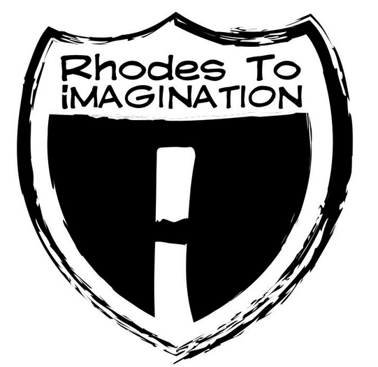 Rhodes to Imagination