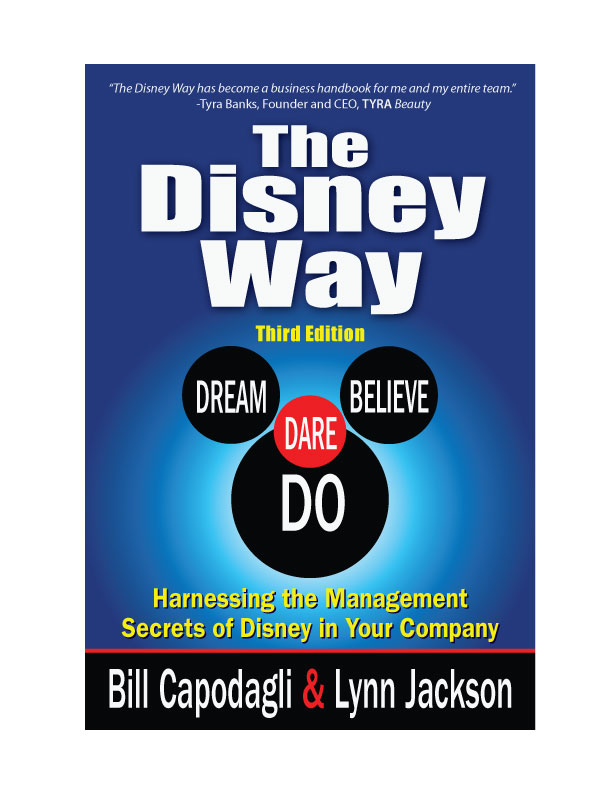 TheDisneyWay3rdEditionCover2016