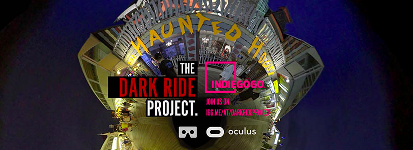 The Dark Ride Project