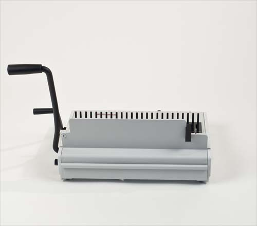 Plastic Comb Binding Systems