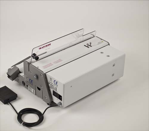SPB 360 Comfort Coil Binding Machine by Renz - image 2