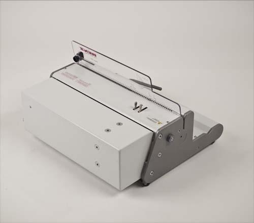 SPB 360 Comfort Coil Binding Machine by Renz - image 3
