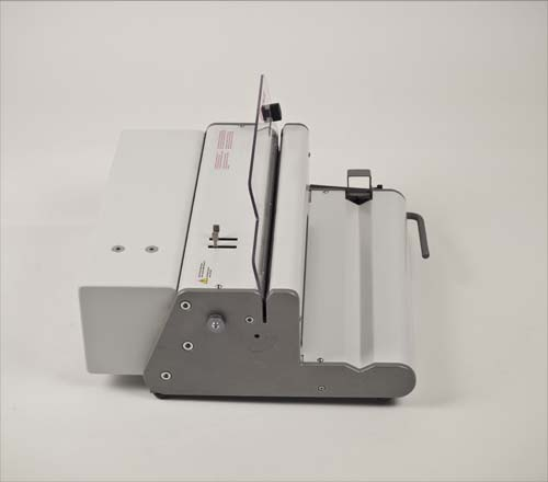 SPB 360 Comfort Coil Binding Machine by Renz - image 4