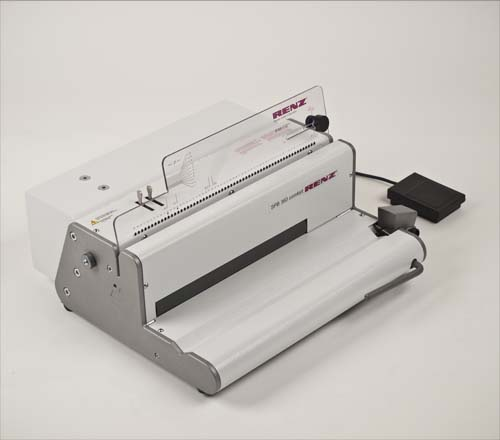 SPB 360 Comfort Coil Binding Machine by Renz - image 5