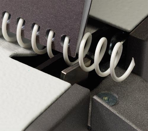 SPB 360 Coil Binding Machine by Renz image 12