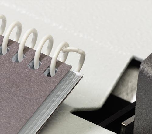SPB 360 Coil Binding Machine by Renz image 13