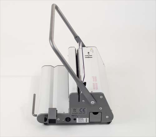 SPB 360 Coil Binding Machine by Renz image 3