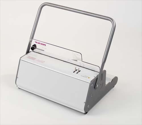 SPB 360 Coil Binding Machine by Renz image 6