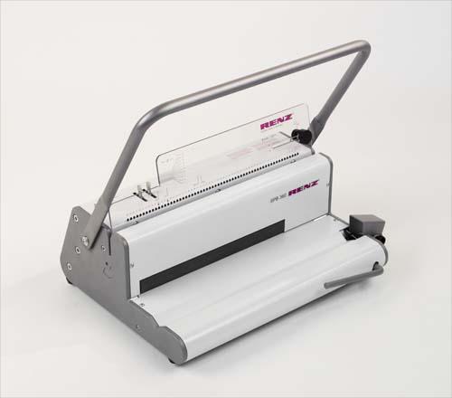 SPB 360 Coil Binding Machine by Renz image 8