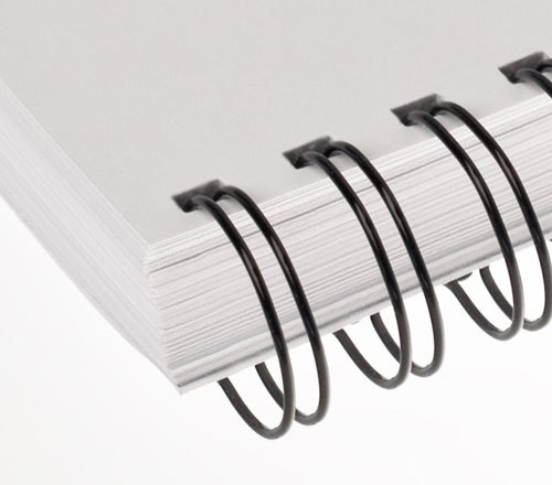 Black Ring Wire