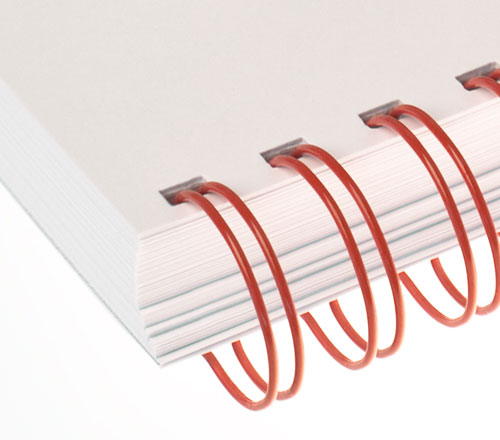 Ring Wire Red