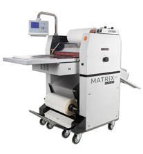 Vivid MX-530 DP - Machine of the Month