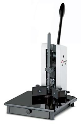 STAGO ESM-20 Manual Round Cornering Machine image
