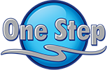 One-Step, Inc. Logo