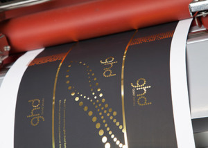 fuseEffects Laminating Foil
