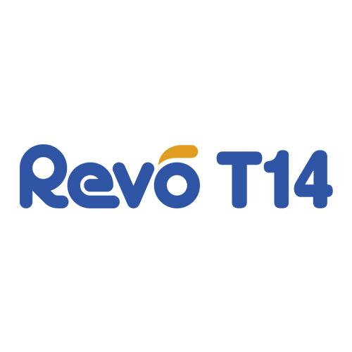 LAMI Revo-T14 Automatic Laminator Logo