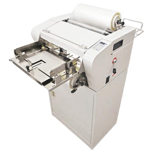 Lami Revo-T14 Automatic Laminator with cabinet