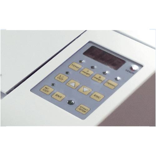 Lami Revo-T14 Automatic Laminator digital panel