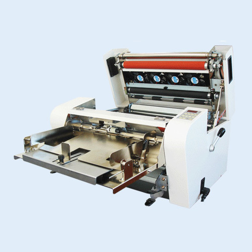 Lami Revo-T14 Automatic Laminator top loading