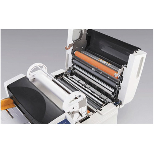 Lami Revo-Office Automatic Laminator with the top open