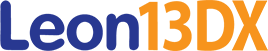 Leon13DX Logo