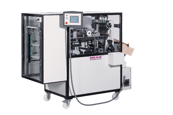 AP 360 Digital Auto-Punch Machine - Only High Speed Production Punch with Automatic Set Up