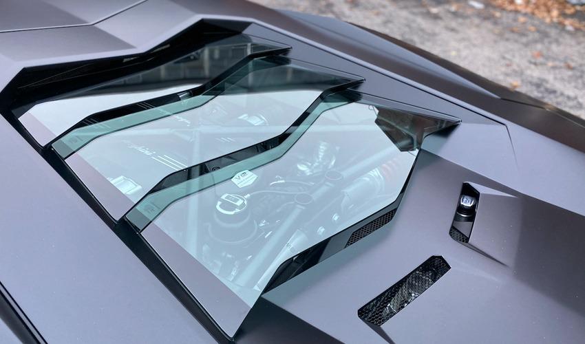 Lamborghini Aventador S For Rent, Long Island Exotic Cars