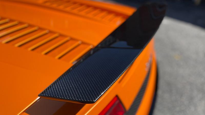 Lamborghini Gallardo Performante Spyder For Rent, Long Island Exotic Cars