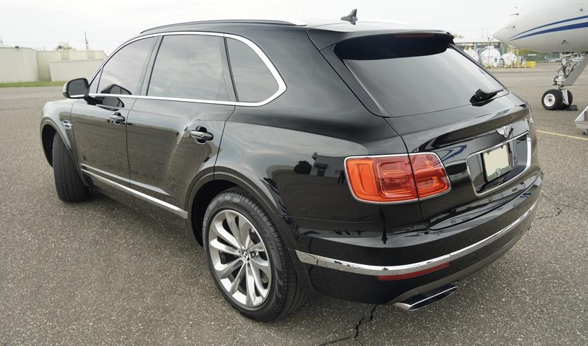 Bentley Bentayga For Rent, Long Island Exotic Cars