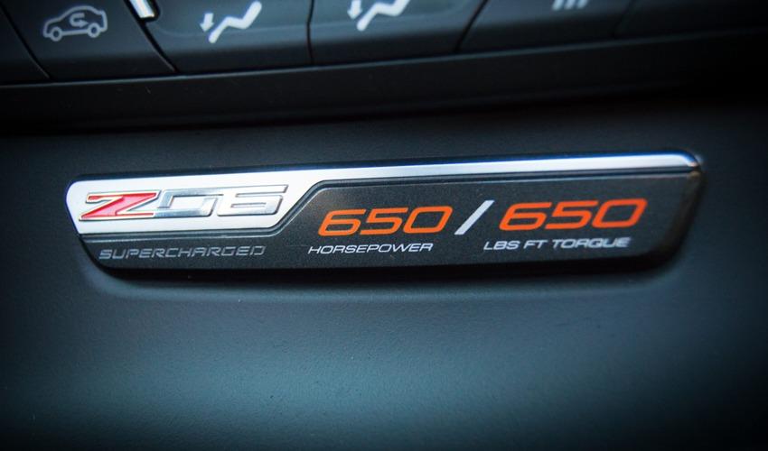 Chevrolet C7 Corvette Z06 For Rent, Long Island Exotic Cars